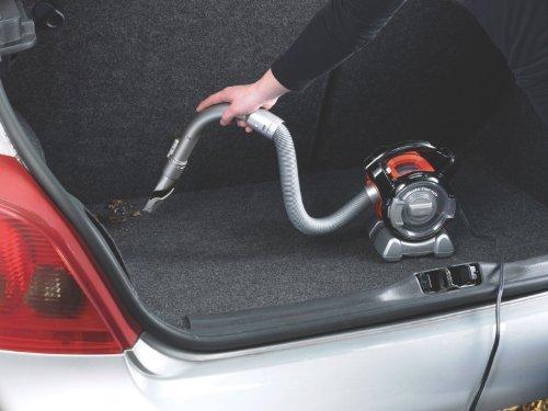 Ремонт автомобильного пылесоса