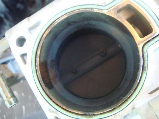 Фото №34 - как промыть дроссельную заслонку на ВАЗ 2110
