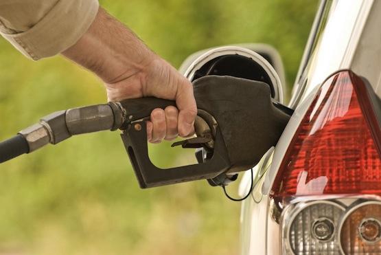 Что такое октановое число бензина2