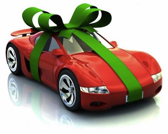 Как оформить дарственную на машину2