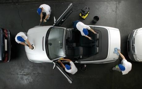 Как подготовить машину к продаже? Готовим авто к продаже1