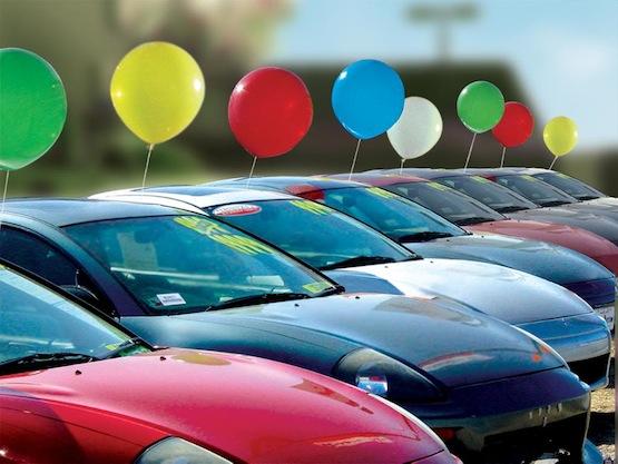 Как подготовить машину к продаже? Готовим авто к продаже2