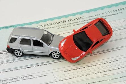 Страхование гражданской ответственности