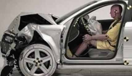 Рейтинг самых безопасных машин 2014 года