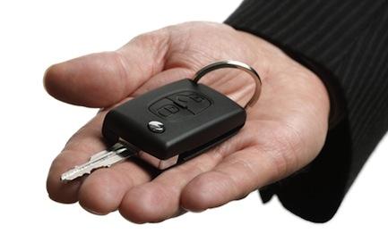 Как продать автомобиль самому себе
