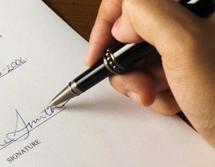 Какие документы надо для подачи алиментов