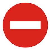 какое наказание за проезд под знаком запрещен