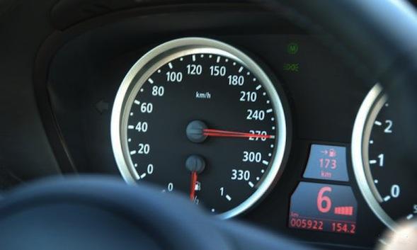 превышение скорости1
