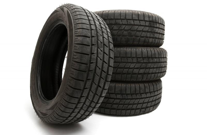 Замена автомобильной резины-3