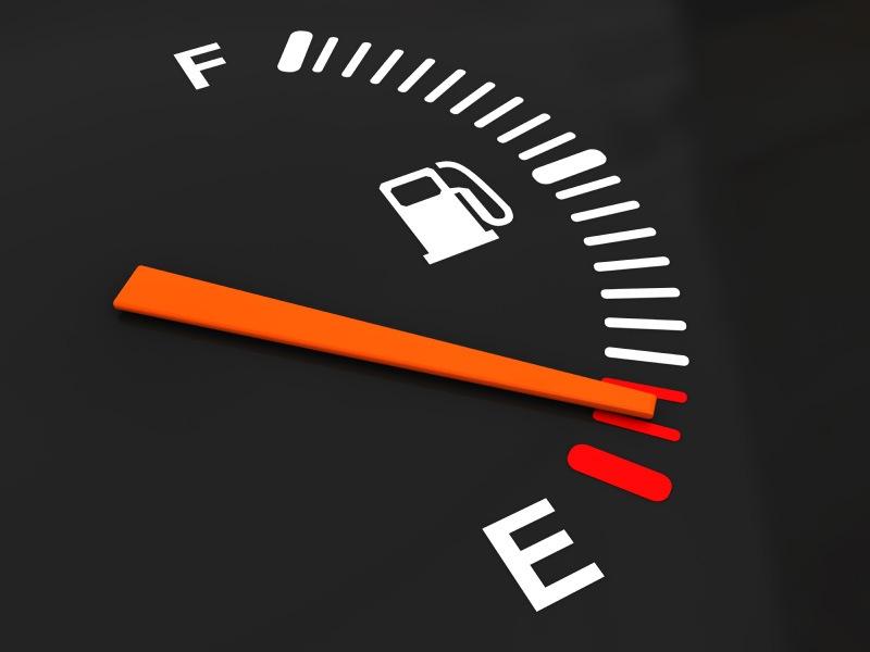 Расчет расхода топлива1