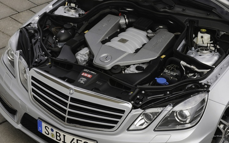 Причины шума в автомобиле