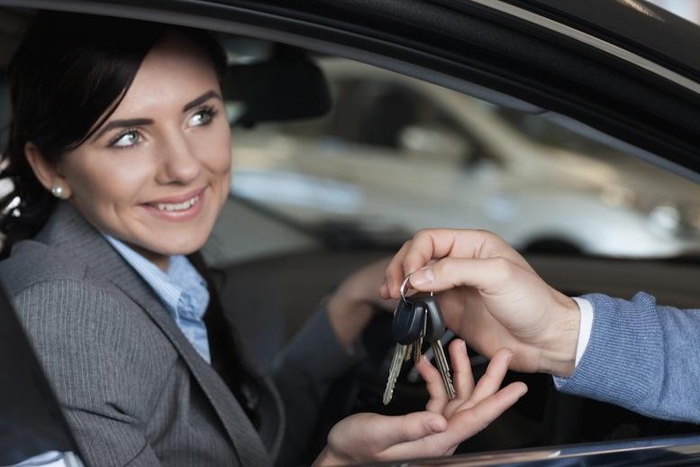 сдать в аренду машину самара