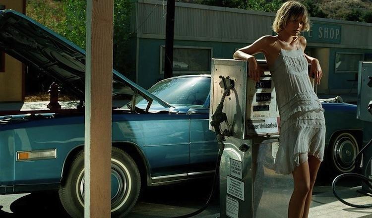 Заправка автомобиля3
