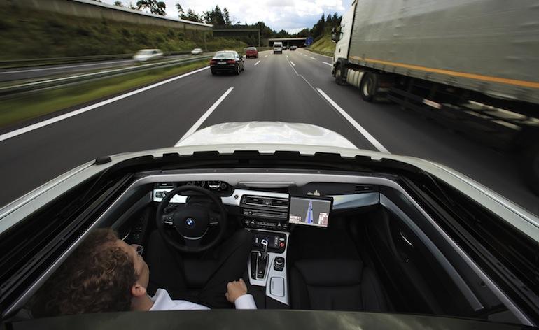 Что такое круиз контроль в автомобиле-2