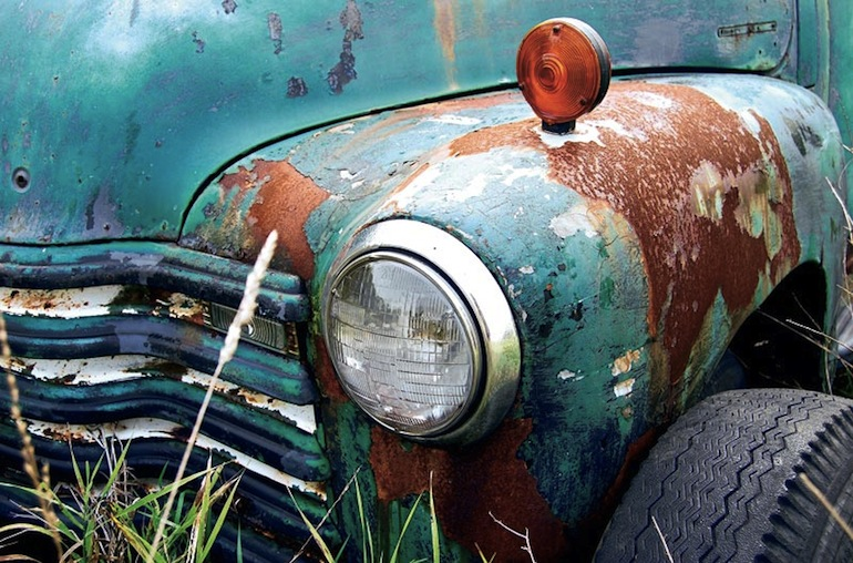 Защита автомобиля от коррозии своими руками1