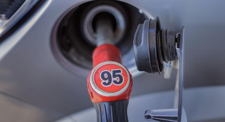 95 или 92 бензин1