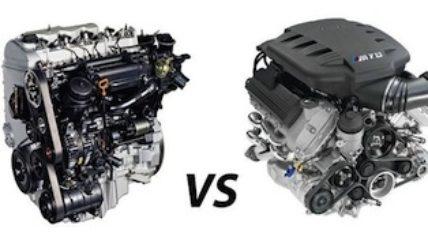 Дизель или бензин – что выбрать?