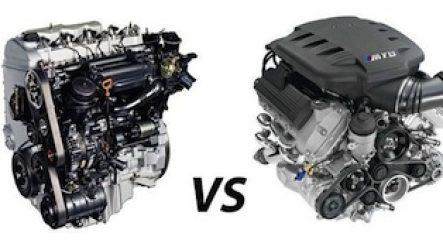 Дизель или бензин — что выбрать?