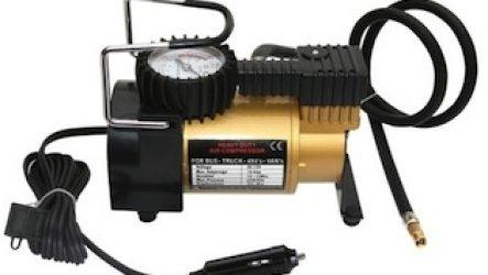 Правильный подбор автомобильного компрессора