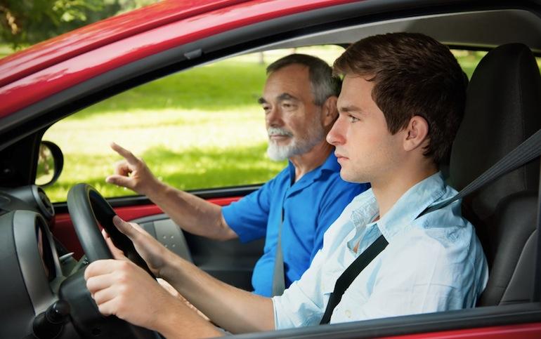 Новые правила обучения в автошколе1
