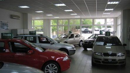 Покупаем авто в кредит в салоне