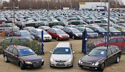 Растаможка авто из Германии – цены