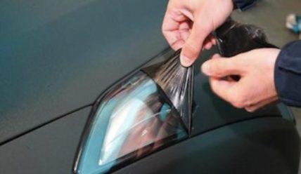Что такое жидкая резина для автомобиля?