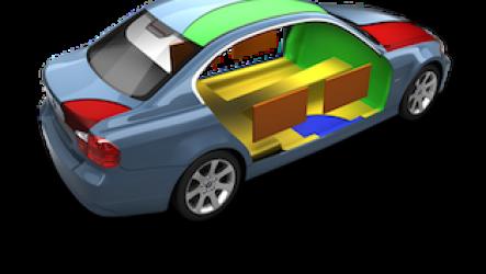 Как самому сделать шумоизоляцию авто?