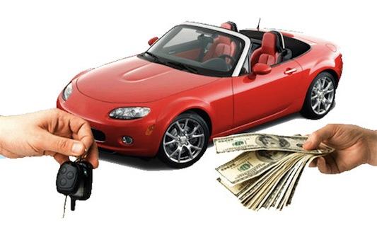Как сдать автомобиль в аренду1