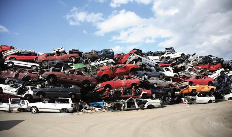 Новые правила утилизации автомобилей3