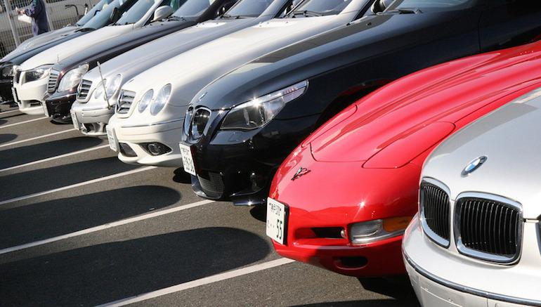 Покупка машины в Беларуси для РФ2