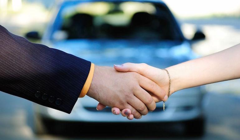 Покупка машины в Беларуси для РФ3