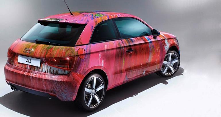 Стоимость покраски автомобиля5