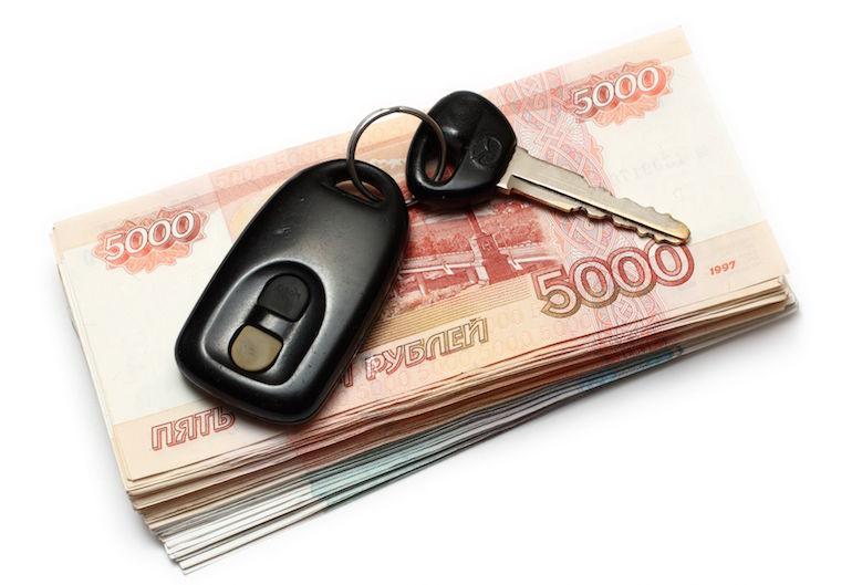 Выгодные кредиты на автомобили1