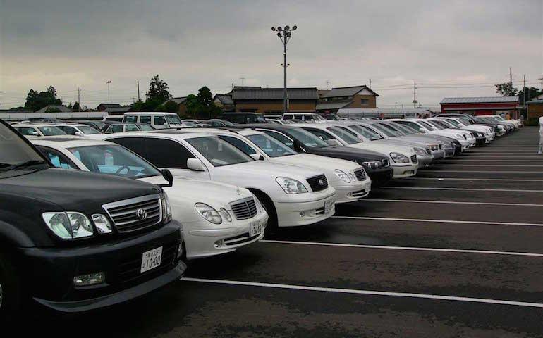 Японские автоаукционы2