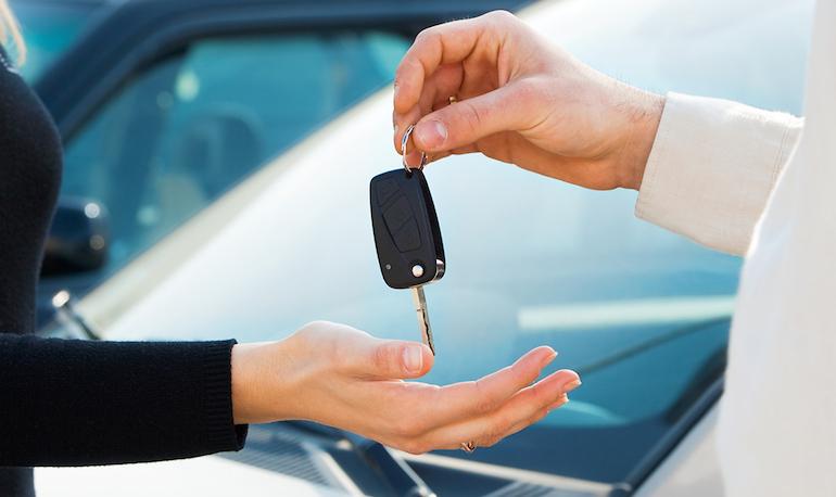 договор аренды автомобиля сотрудника образец