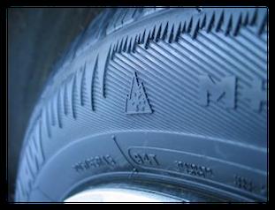 маркировка шин- Сезон