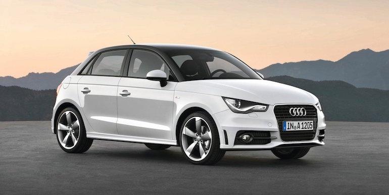 Audi A1 Sportback-1