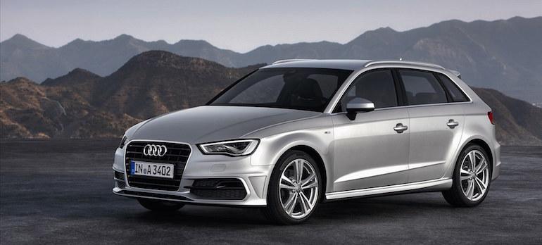 Audi A3-1