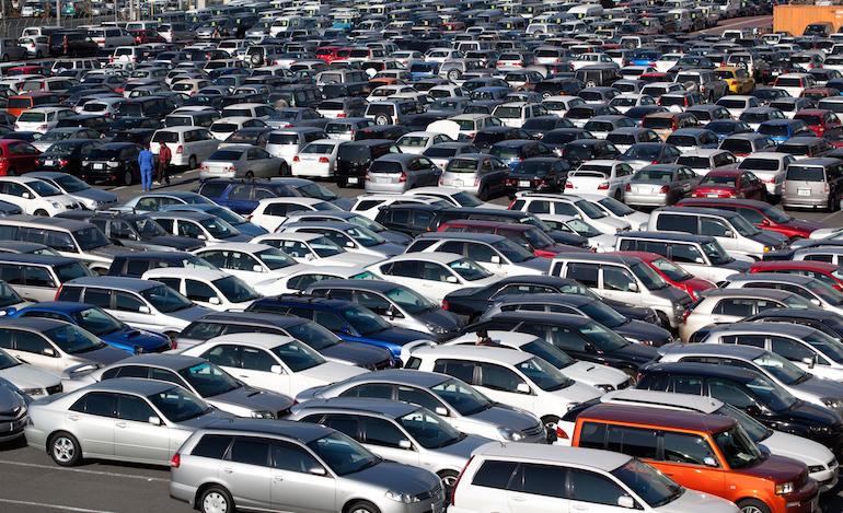 Автоаукционы в Америке1