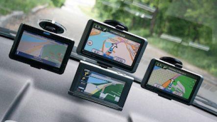 Автомобильные навигаторы 2015 года