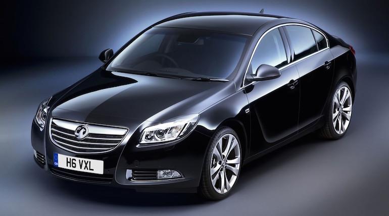Opel Insignia-1