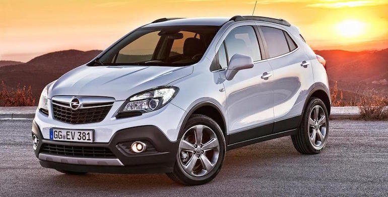 Opel Mokka-1