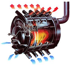 Почему плохо греет печка на ВАЗ 2109-11