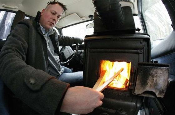 Почему плохо греет печка на ВАЗ 2109-3