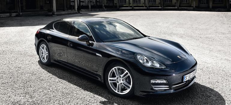 Porsche Panamera-1