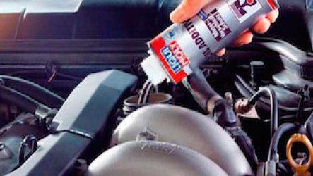 Промывка двигателя при замене масла — «за и против»