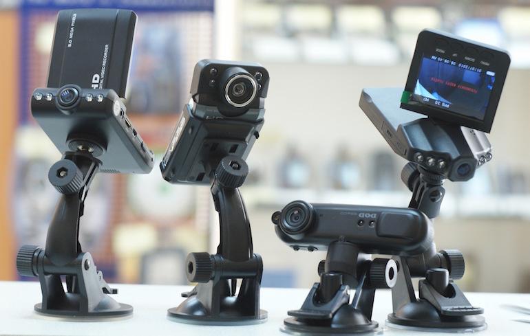 Выбор видеорегистратора1
