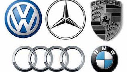 Популярные марки немецких автомобилей