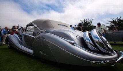 Самые-самые машины мира